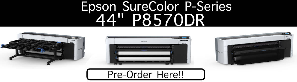 Pre-Order your P8750DR Here!