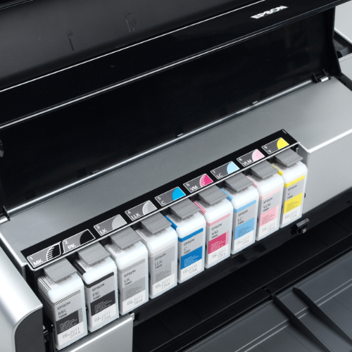3800 / 3880 Ink