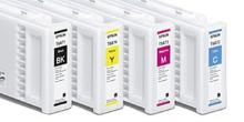 S40600/S60600 /S80600 Inks