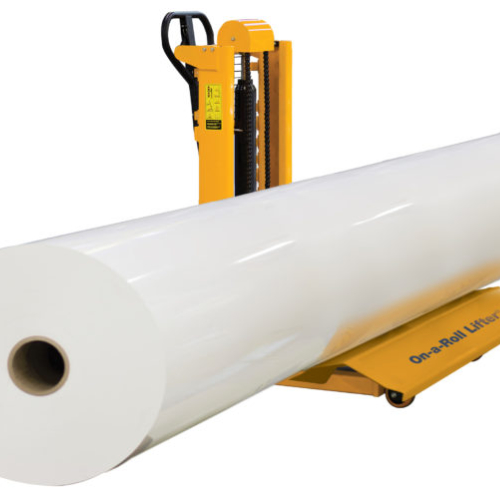 On-A-Roll® Lifter Motorized Lifting