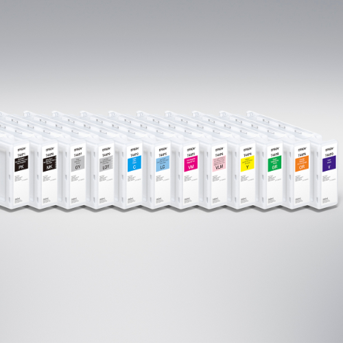 Epson UltraChrome PRO12 - 350mL