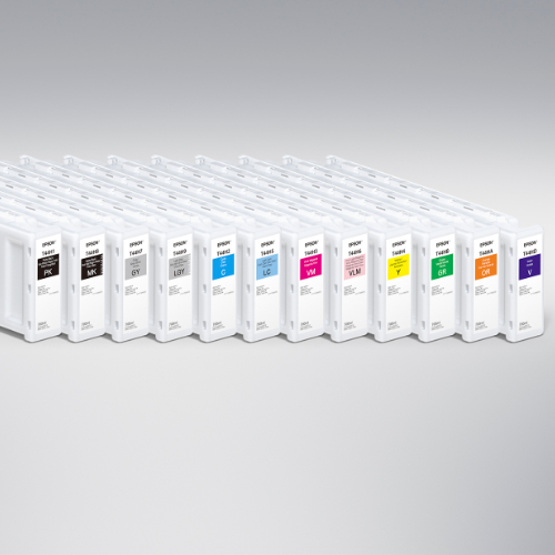 Epson UltraChrome PRO12 - 700mL