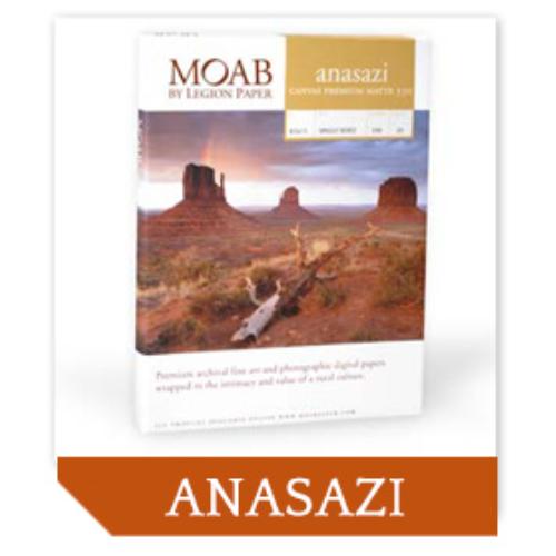 Anasazi Canvas Premium Matte