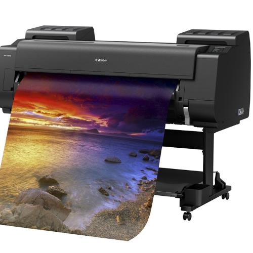 Canon Pro-Series Printers