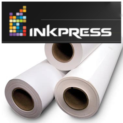 Inkpress Metallic Gloss