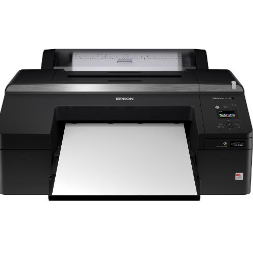 P5000 Inks