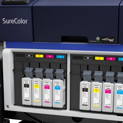 S-Series Inks