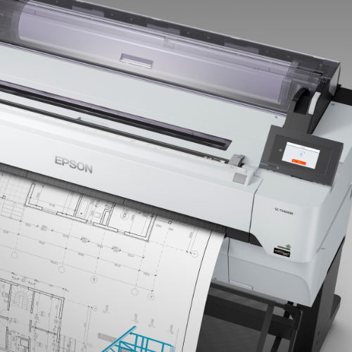 T3475/T5475 Inks