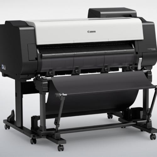 Canon TX-Series Printers