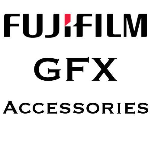 GFX Series Accessories
