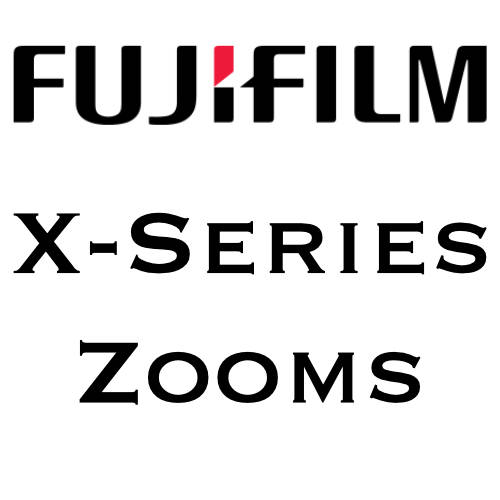 X-Series Zoom Lenses