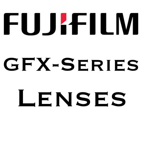 GFX-Series Lenses
