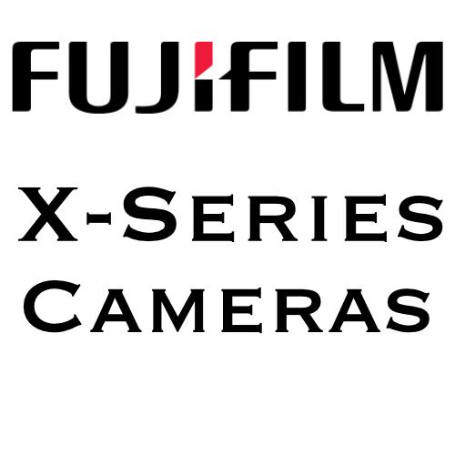 X-Series Cameras