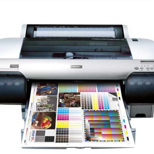 4000 / 7600 / 9600 Ink