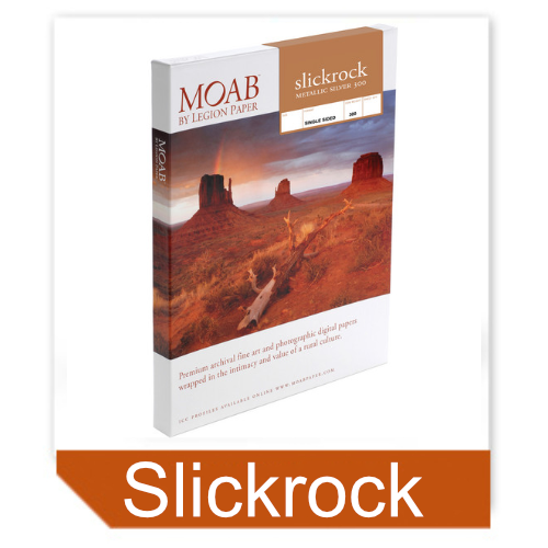 Moab Slickrock