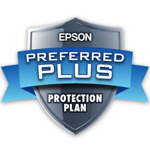 Epson Warranties