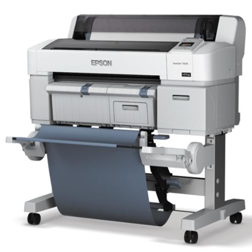 Epson Screen Printers