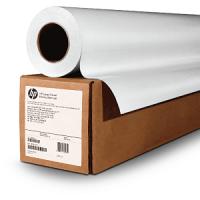 "HP Universal Satin Photo Paper (24"" x 100' Roll)"