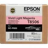 Epson P800 Vivid Light Magenta (80ml)