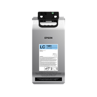 Epson T48E (1.5L) -- Light Cyan