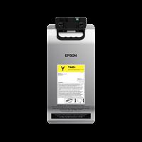 Epson T48E (1.5L) -- Yellow