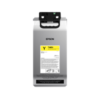Epson (T45S) UltraChrome RS High-Yield Yellow Ink 1.5L for SureColor R5070L