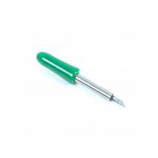 Green blade _2.5mm 2pcs/pk (w/package)