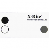 3-Step Calibration Plaque (Reflective Standard)