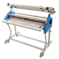"44TH 44"" Top Heat Laminator & Board Mounter"