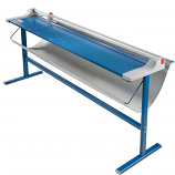 """Dahle 472 72"""" Premium Rolling Trimmer w/Stand"""