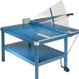 """Dahle 580 32"""" Large Format Guillotine"""