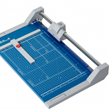 "Dahle 550 14 1/8"" Professional Rolling Trimmer"