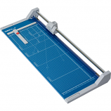 "Dahle 554 28 1/4"" Professional Rolling Trimmer"