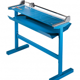"""Dahle 556s 37 3/4"""" Professional Rolling Trimmer w/Stand"""