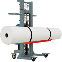 On-a-Roll Lifter® Power Jumbo