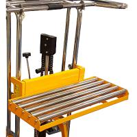 Roller platform for Hi-Rise & Standard Models (800 x 325mm)