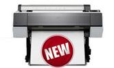 Epson 9890 Standard Edition Printer