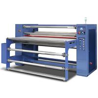 ATI 7140 Sport Rotary Heat Press