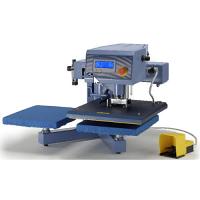"ATI 1550 PA 16"" x 20"" Dual Platen Press"