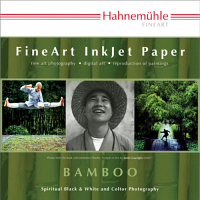 "Hahnemühle Bamboo - 11"" x 17"", 25 Sheets (290gsm)"