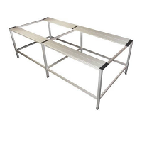 Evolution3 SmartFold Bench for two (2) 110 Cutters