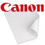 "Canon Satin Photographic 8.5"" x 11"" Sheets"