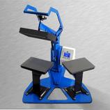 Digital Knight 6x8 Twin Label Press