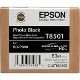 Epson P800 Photo Black (80ml)