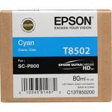 Epson P800 Cyan (80ml)