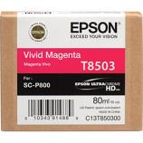 Epson P800 Vivid Magenta (80ml)