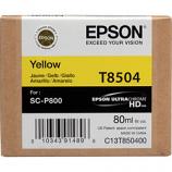 Epson P800 Yellow (80ml)
