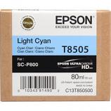 Epson P800 Light Cyan (80ml)