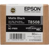 Epson P800 Matte Black (80ml)
