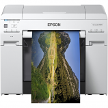 Epson SureLab D870 Professional Minilab Printer